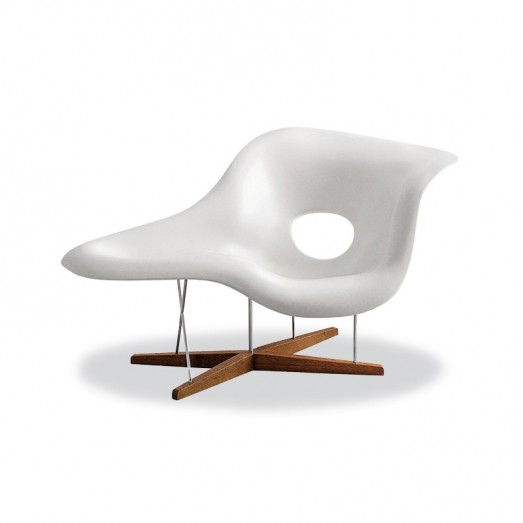 Eames la chaise lounge chair kolektion - Eames chaise lounge chair ...