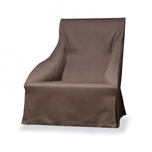 Doda with Housse Ferruccio Laviani Armchair