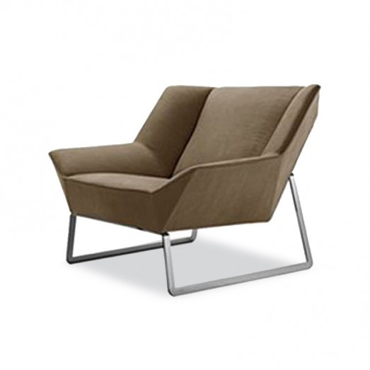 Tight Nicola Gallizia Armchair