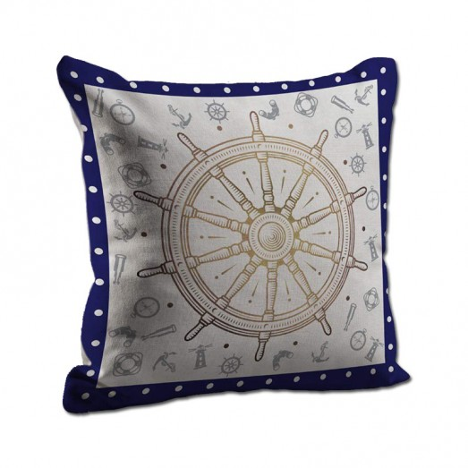 Ships command cushion