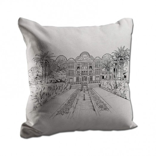 Eram garden cushion