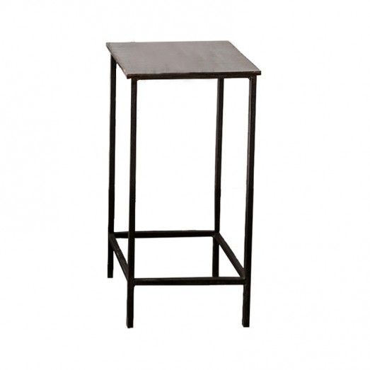Metal End Table Set