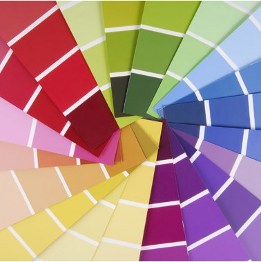 How room color affects your mood!